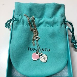 Jewelry - AUTHENTIC TIFFANY NECKLACE ❤️